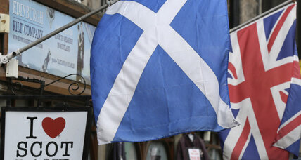 As Scotland weighs independence, do women hold the key?