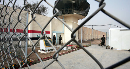 CIA torture report: In Iraq, US abuses, and their consequences, are old news (+video)