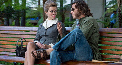 'Inherent Vice' misses the yearning and despair inside noirish shenanigans