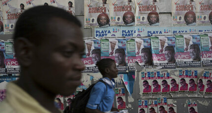 Nigeria confronts fallout of delayed election (+video)