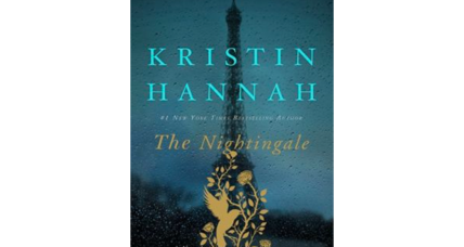 'The Nightingale' sells well, receives critical praise