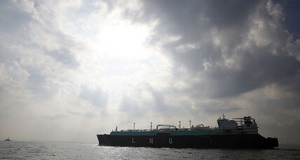 Pacific trade deal or no, Japan eyes US gas riches