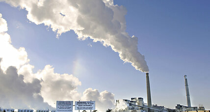 Suck it up: Carbon capture technologies may be able to remedy climate change