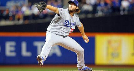 Kershaw comes through as Dodgers edge Mets to force NLDS Game 5