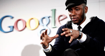 Mos Def arrested in South Africa for 'World Passport.' What's that?