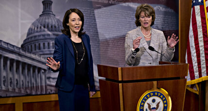 Senate passes energy bill with overwhelming bipartisan support (+video)