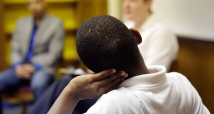 School suspensions drop, but black students still disciplined at higher rate