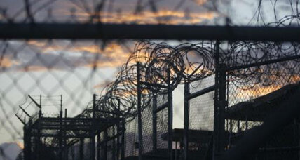 2 Guantanamo detainees sent to Serbia amid prisoner resettlement push