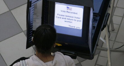 Colorado announces text voter registration: Will more voters show up?