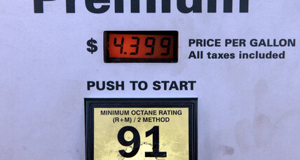 Americans waste $2.1 billion a year on premium gas, says AAA