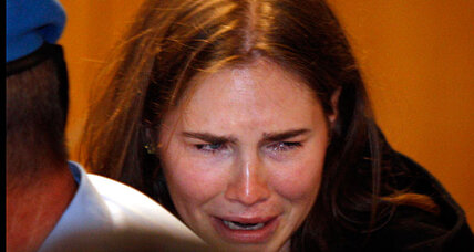 Amanda Knox freed: A timeline of key events