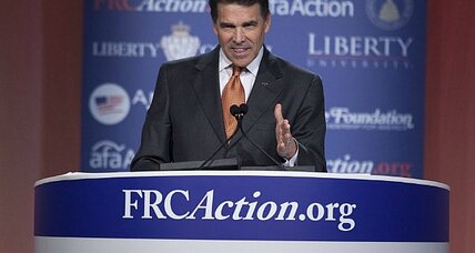 Romney, others push back against 'Mormonism a cult' charge